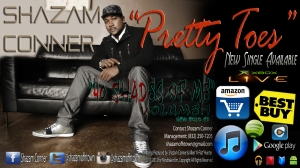 Pretty Toes Promo Advertisement 2013