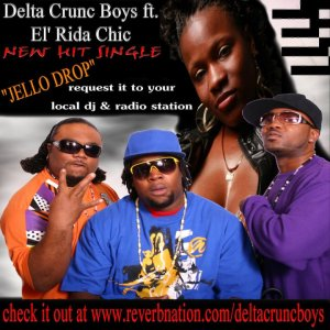 Delta Crunc Boys and El'rida Chic