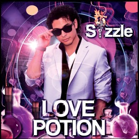 Cover - Love Potion
