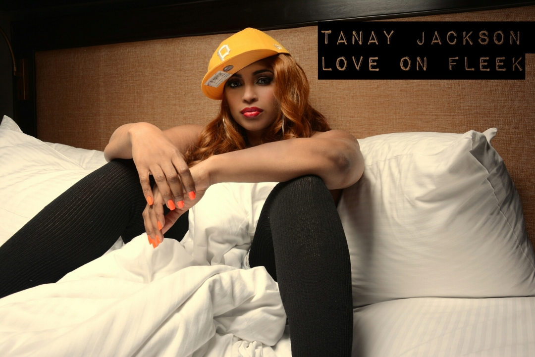 Hot New Single by Tanay Jackson.