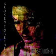 evien broken together