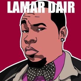 Lamar Dair