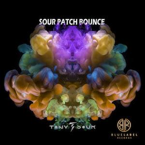 Sour Patch Bounce