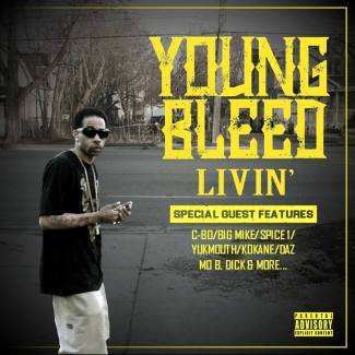young-bleed-livin-cover