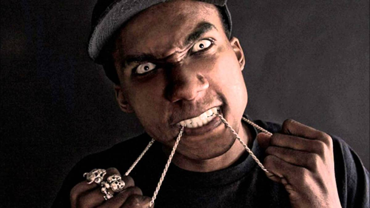 "Hopsin is back with ""The Purge"""